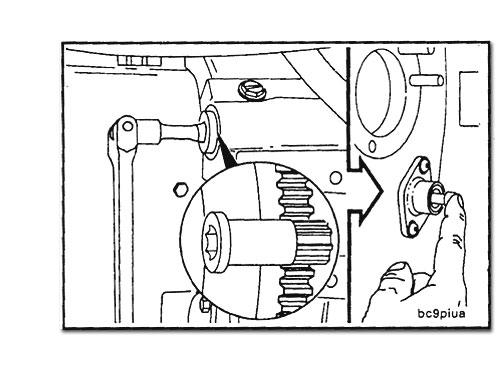 Cummins B Series Engine Manual